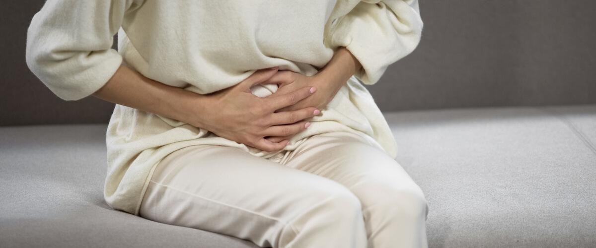 Gallenblase: Wenn es bei der Fettverdauung zu Problemen kommt
