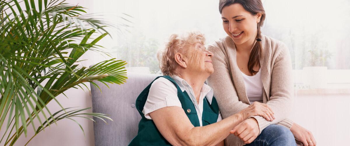 Bundesweiter Aktionstag für pflegende Angehörige am 8. September 2019