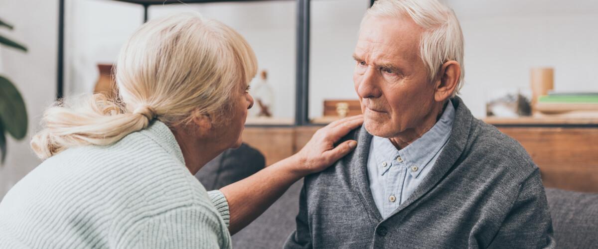 Lewy-Body-Demenz: Verwechselungsgefahr mit Alzheimer