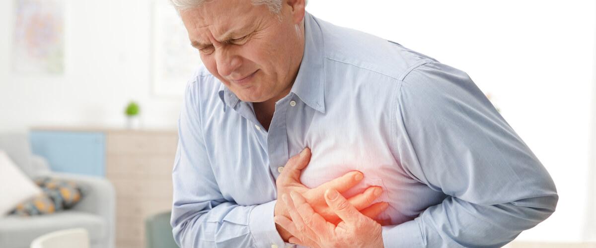Herzinsuffizienz: Wenn das Herz schwächelt