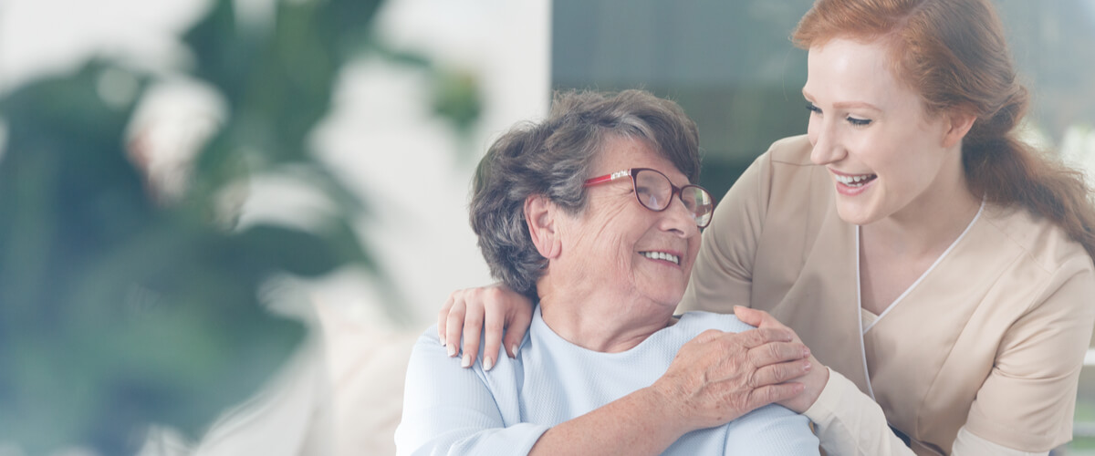 Pflegezusatzversicherung: Privat vorsorgen für den Pflegefall