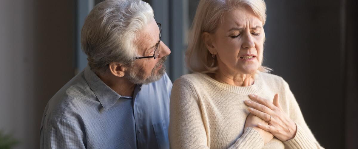 Herzinfarkt: Warnsignale erkennen und handeln