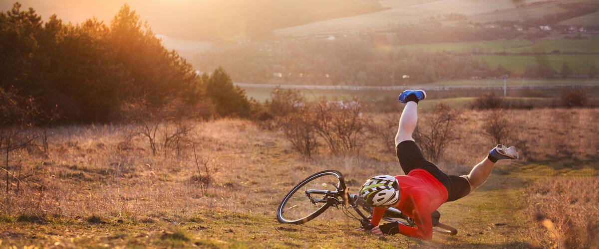 Sportunfall: Hobbies, die zur Lebensgefahr werden