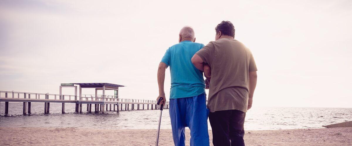 Krankheitsbilder: Krankheiten und Pflegeauslöser