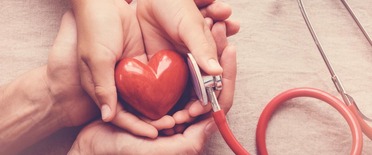 Bluthochdruck: Diese Werte sollten Sie im Blick haben