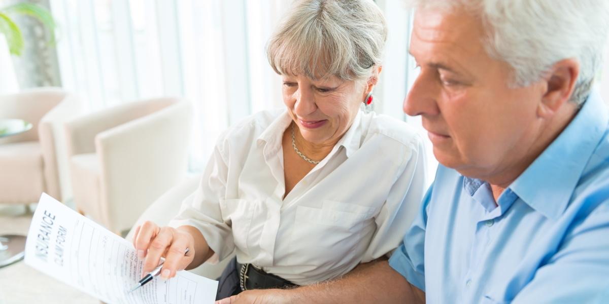 Lebensversicherung kündigen: Muster für Ihr Anschreiben