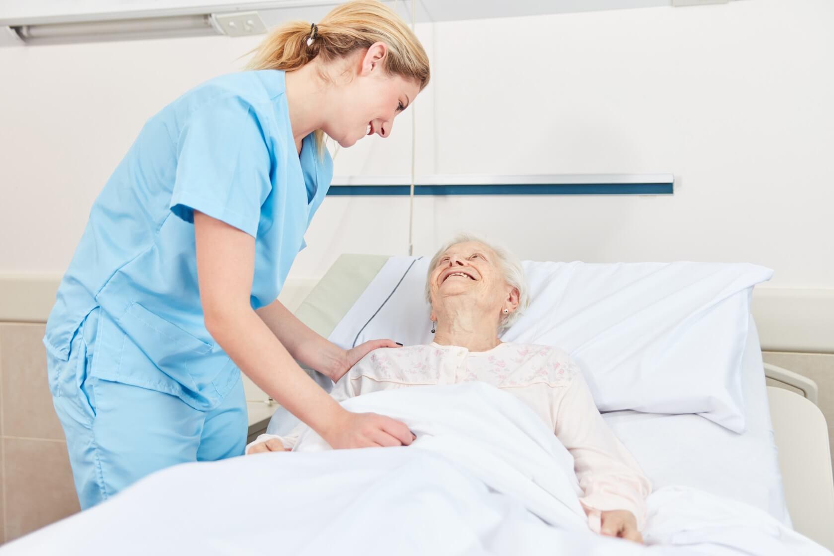 Pflegegrad 4: Voraussetzungen und Leistungen