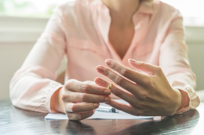 Ehegattenunterhalt: Finanzielle Absicherung bei Scheidung