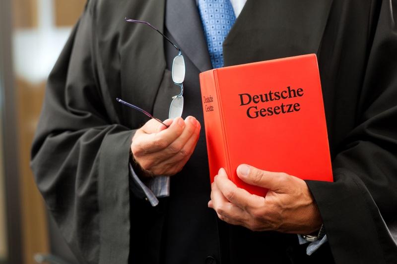 Gerichtlich bestellter Betreuer