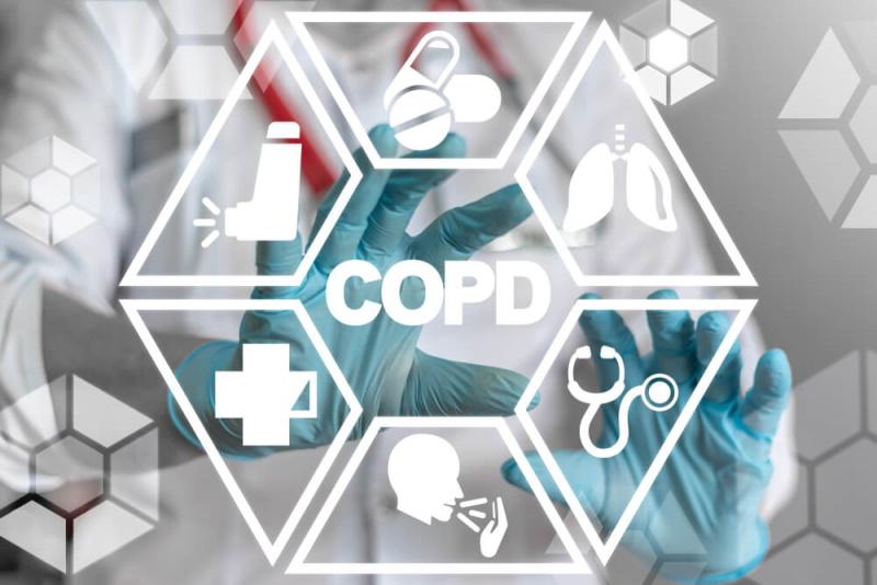 Faktoren COPD