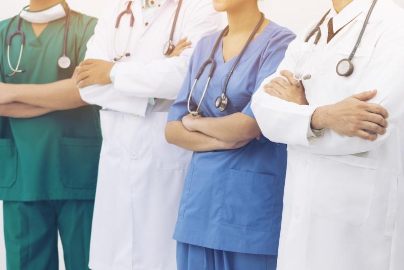 Ärzte berücksichtigen die Patientenverfügung