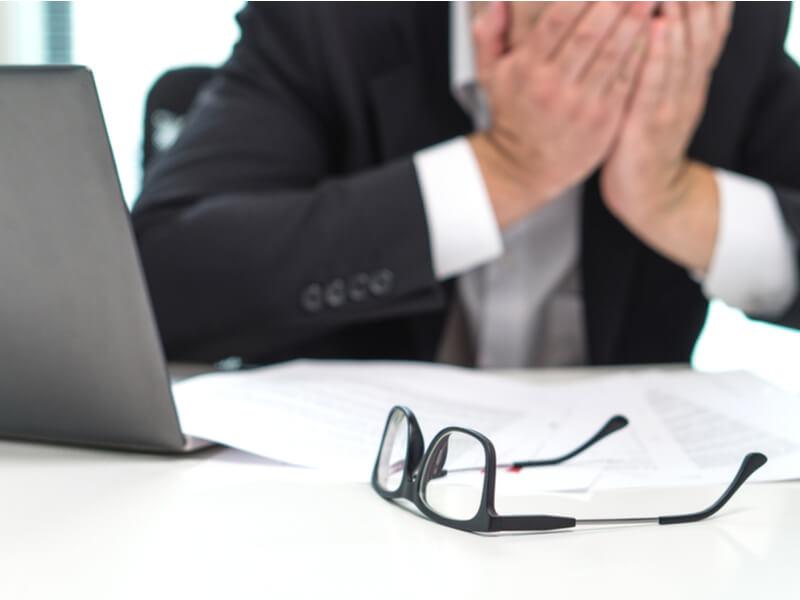 Sorgen Sie mit einer Berufsunfähigkeitsversicherung auch für Depressionen vor